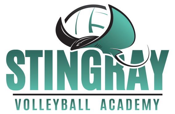 Stingray Volleyball Academy